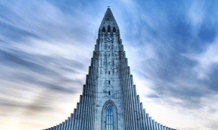 Nejzvláštnější kostely světa