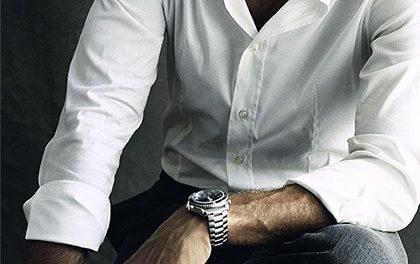 6 tipů na stylové hodinky