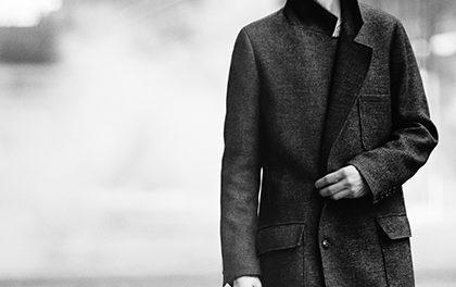 Podzimní elegance pro každého muže
