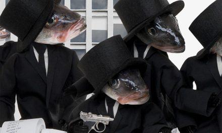 Ryby jako lidé