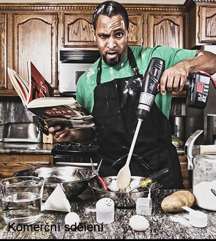 Nejlepší spotřebiče do kuchyně pro správné muže!