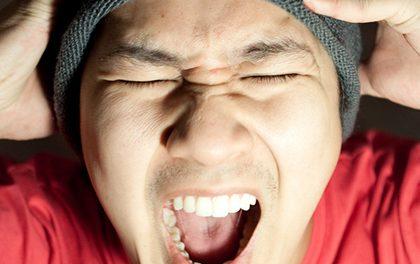 Bolest hlavy – Co za ní stojí?
