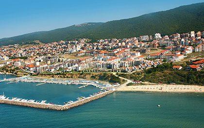 Bulharsko láká na levné pobyty