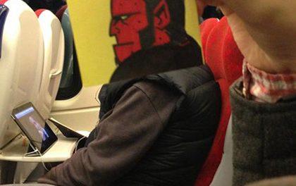 Jak trávit čas ve vlaku?