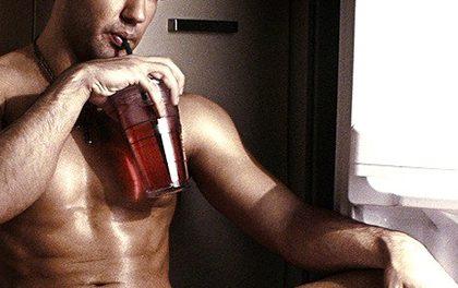 Prostata a alkohol