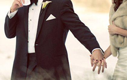 Těchto 18 ženichů plakalo, když vidělo své nevěsty!