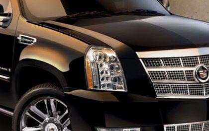 Boří konvence – Cadillac!