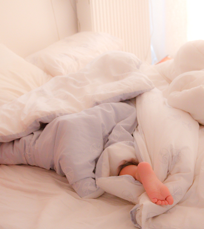 Nespavost – příčiny, mýty, jak se jí zbavit?