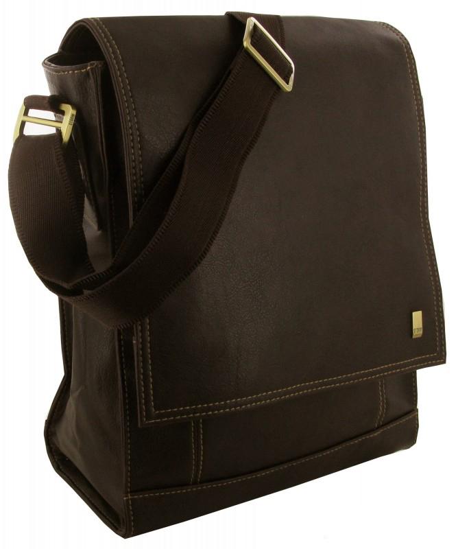 4845d8cc0f Pánská taška přes rameno - co v ní muži nosí