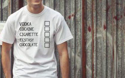 Vtipná trička – pozornost bez práce!