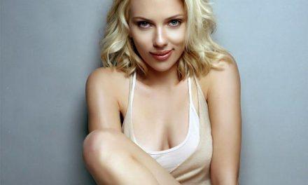 10 nejžhavějších gifů Scarlett Johansson
