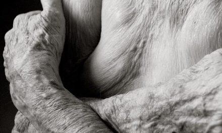 Jak vypadá tělo ve věku 100+? Podívejte se na neuvěřitelné fotografie!
