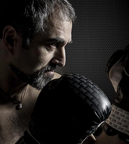 Jak vybrat boxovací pytel?