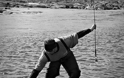 8 tipů, jak začít rybařit!
