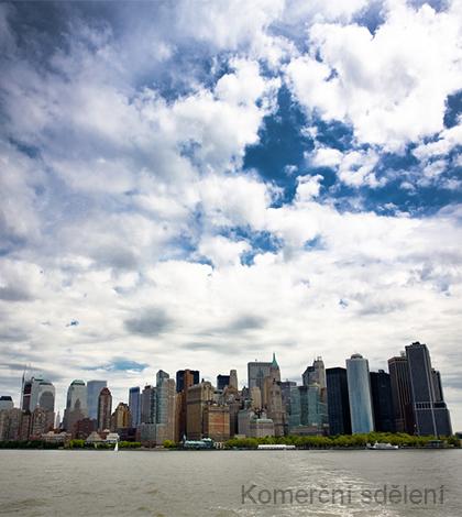Poznáváme New York, Sydney a Vancouver