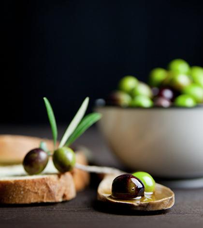Jak poznat kvalitní olivový olej?