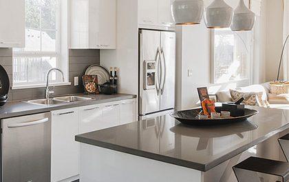 Správné osvětlení v kuchyni zlepší nejen vaše kulinářské schopnosti!