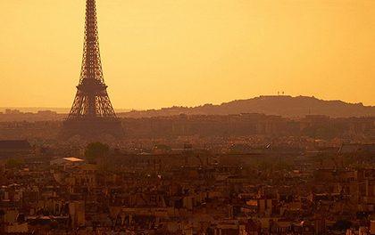 Nejžádanější víkendové pobyty v Paříži a Londýně!