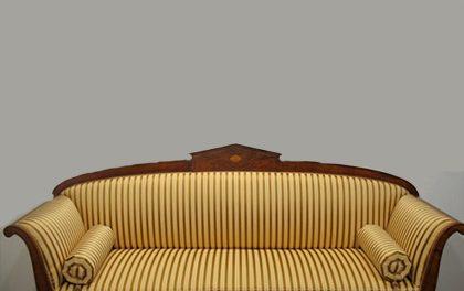 Starožitný nábytek obohatí moderní interiér o originalitu i styl