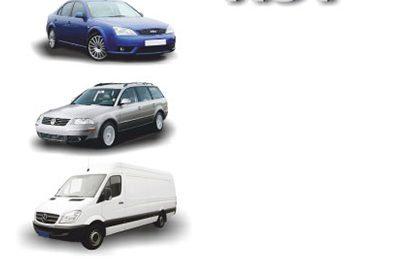 Výkup automobilů aneb Jak se zbavit starého automobilu?