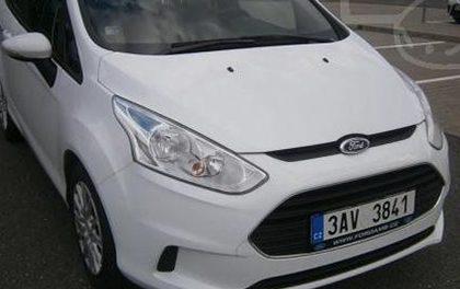 Jak si vybrat spolehlivé auto? Jděte do Forda!