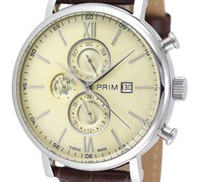 Pánské hodinky se stylem! Které budou ty vaše?