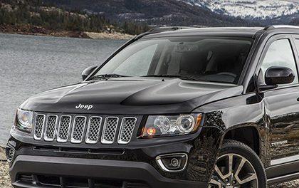 Jaký Jeep je podle vás ten nejlepší?