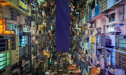 Podívejte se, jak se bydlí v Hong Kongu!