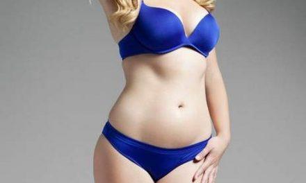 Sexy baculky, které se za svá kila rozhodně nestydí!