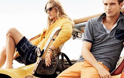 Podzimní outfity Tommy Hilfiger – Nechte se inspirovat!