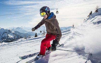 Jak ušetřit na zimní dovolené?