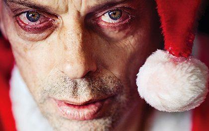 Jak přežít vánoce 2014?