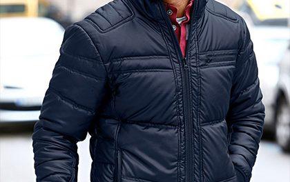 Zimní bunda by měla odrážet váš osobní styl!