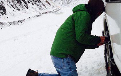 Tipy pro jízdu na sněhu – Budete je potřebovat i vy!