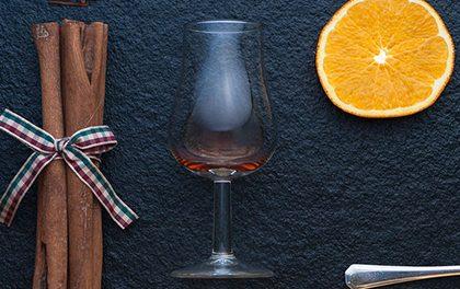 Vánoční nápoje, které vás zaručeně zahřejí!