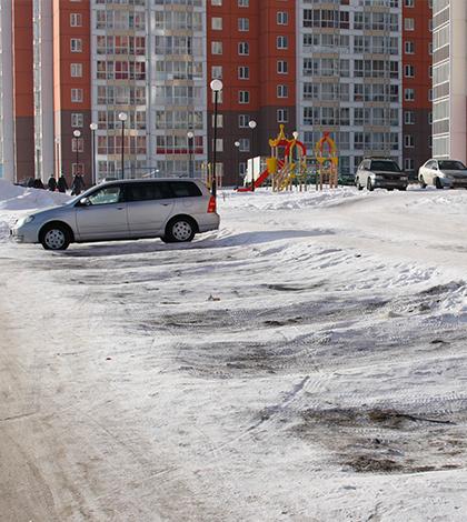 Jak v zimě pečovat o auto?