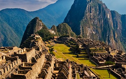 8 důvodů, proč užívat peruánské byliny?
