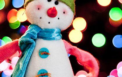 Vánoční nakupování bez stresu a v rámci slevy! Poradíme, jak na to!