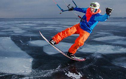 Netradiční zimní sporty, které vás nenechají v klidu! Zjistěte, jak si zvýšit hladinu adrenalinu!