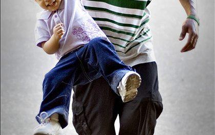 Jak udělat dětem radost? Odpovědí je Talking Tom!