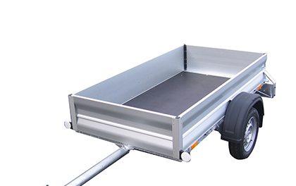 Přívěsný vozík VEZEKO – Využijete ho i vy!