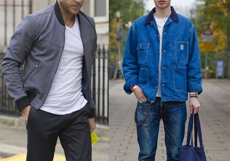 Pánská móda - Přivítejte jaro 2015 se stylem!  1fce112ba9f