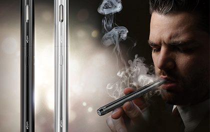 Cigareta pro muže 21. století –  Kuřte zdravěji i stylověji!