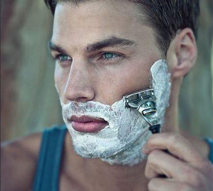 Jak se správně oholit? Máme pro vás 8 tipů