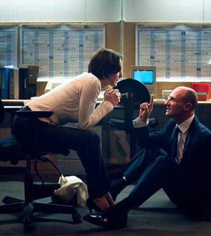 Poučte sebe i své kolegy – Jak vybrat správné kancelářské křeslo?