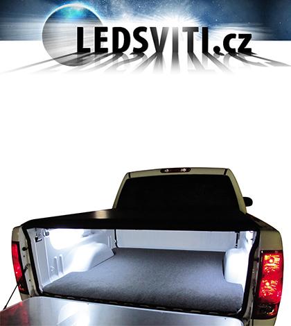 LED přídavná pracovní světla – výhody, tipy, využití