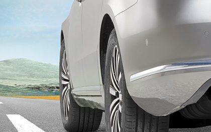 Nejlepší letní pneu 185/60 R14 H pro rok 2015 podle ADAC – Continental ContiPremiumContact 5
