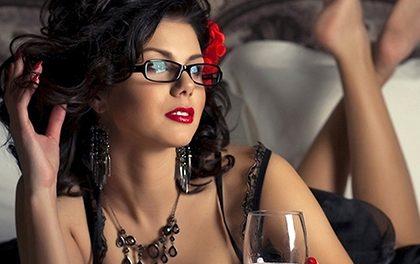 Víno Medvědí krev stimuluje v ženách chtíč!