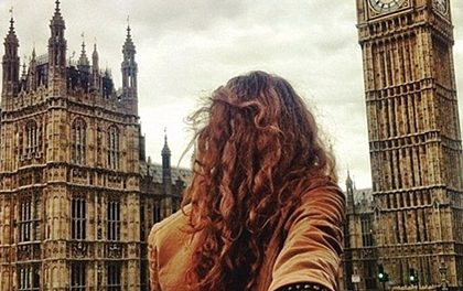 Romantický prodloužený víkend v Londýně trochu jinak