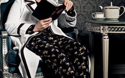 V čem spíte aneb Co o vás vypovídá vaše pyžamo?